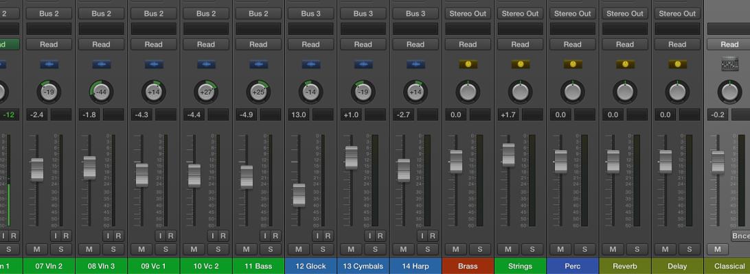 mixing – learningideasnz